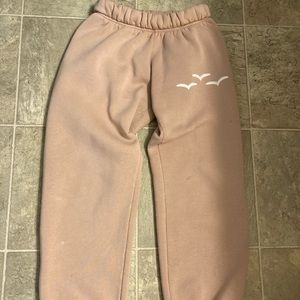 |Lazy Pants| Strawberry Cream.